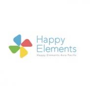 Happy Elements、Happy Elements Asia Pacificを8月1日付で吸収合併 Happy Elements Asia Pacificは解散へ