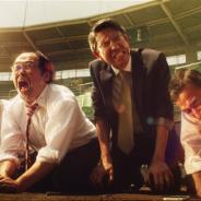 カヤック、『ぼくらの甲子園!ポケット』のTVCM「号泣サラリーマン」篇を放映開始 記念に毎日レアアイテムがもらえるキャンペーンを実施