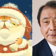 ココネ、マッチスリーパズル『猫のニャッホ』で俳優の平泉成さんがCVを担当する「サンタクロース」が登場決定!