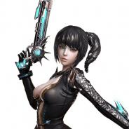 ガーラジャパン、ハードコア3DアクションRPG『FOX-Flame Of Xenocide-』でメインキャラ「ルーシー」のプレイ動画を公開!