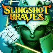 コロプラ、ひっぱりアクションRPG『スリングショットブレイブズ』英語版を全世界のGoogle Playで配信開始!