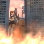 ケイブのVRコンテンツの製作情報を公開 「破壊・爽快」をテーマに2017年リリース予定…ムービーも公開に
