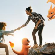 Nianticとポケモン、『ポケモンGO』で友達招待プログラムを近日開始! 目標達成で特別なポケモンとの出会える