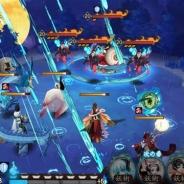 NetEase Games、本格幻想RPG『陰陽師』PC版を「DMM GAMES」でリリース スマホ版とデータ連動可能