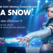 Netmarble Games、『マーベル・フューチャーファイト』で新オリジナルキャラ「ルナ・スノー」登場に先駆けたアップデート事前登録イベントを実施