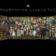 AimingのオンラインRPG『CARAVAN STORIES』PS4版が「PlayStation LineUp Tour」に登場!