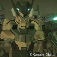 Cygames、KONAMIと共同で『ANUBIS ZONE OF THE ENDERS : M∀RS』をPS4・PSVR向けに開発 TGS2017で試遊コーナーも