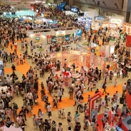 日本玩具協会、東京おもちゃショー2015の来場者は16万0872名だったと発表 ブースレポートまとめも掲載