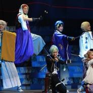 【イベント】ミュージカル『刀剣乱舞』〜つはものどもがゆめのあと〜 『刀剣乱舞』の謎に迫る衝撃作をレポート
