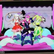 【AnimeJapan2016】東京工科大学メディア学部、VRコンテンツ「アイドルサポーター」を出展…アイドルの臨場感のあるライブCGが楽しめる
