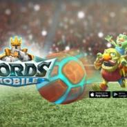 IGG、『ロードモバイル』でサッカーイベント「ロードカップ」開催や新魔獣の実装などを含むアップデートを実施!