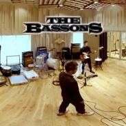 360Channel、人気ファンクバンド『THE BASSONS』のレコーディングパフォーマンス動画を公開
