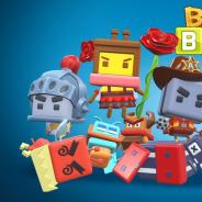 【PSVR】PARK ESM、パズルゲーム『BUGSBOX VR』をリリース 悪い昆虫から知恵を駆使してハニーランドを守ろう!!