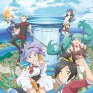 KADOKAWA、TVアニメ『社長、 バトルの時間です!』放送直前生特番を3月27日20時より配信! 長期メンテ中のアプリの最新情報も!
