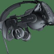 HTC、VIVEに装着するデラックス オーディオ ストラップ6月6日に発売