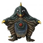 バンダイナムコゲームス、『ウルトラマン パズル魂』でに期間限定ミッション「宇宙大怪獣」を開始 強敵ベムスター(レア度:★4)が手に入るチャンス