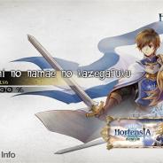 セガゲームス、『オルサガ』がRayarkのリズムアプリ『DEEMO』とコラボ! 竹達彩奈さんのサイン入り色紙が当たるTwitterキャンペーンも
