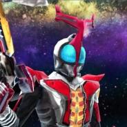 バンナム、『仮面ライダー ストームヒーローズ 新たなる覚醒』で「★5 仮面ライダーカブト ハイパーフォーム」を追加 「仮面ライダーゴースト」最速登場