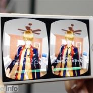 【TGS2015】エイタロウソフトは恋愛ゲーム『マフィアモーレ☆』のVRコンテンツを出展…高品質3Dモデルのイケメンが目の前に迫る