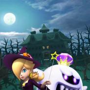 任天堂、『マリオカートツアー』で本日15時より「ハロウィンツアー」を開催 「ルイージマンション」「ワルイージピンボール」をリバイバル