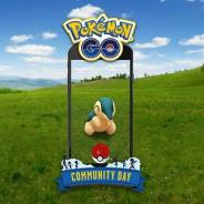 Nianticとポケモン、本日開催の「Pokémon GO コミュニティ・デイ」を2時間延長し17時まで開催…一部で発生したアクセス障害への対応で