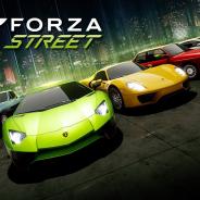 マイクロソフト、『Forza Street』モバイル版を5月5日に配信決定! GooglePlayで事前登録を受付中