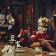 スクエニ、『星のドラゴンクエスト』新TVCMをオンエア開始 今年のCMを彩った勇者たち(武田鉄矢さん、デーモン閣下、ラモス瑠偉さん)が夢の共演