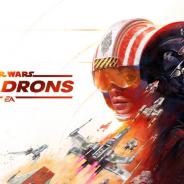 EA、一人称視点のACTSTG『Star Wars:スコードロン』を発売開始! 両軍から見る『ジェダイの帰還』に続くオリジナルストーリー