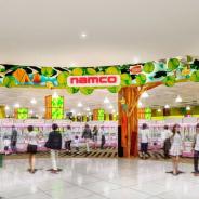 バンダイナムコアミューズメント、「namcoモラージュ佐賀店」「あそびパークモラージュ佐賀店」 をオープン