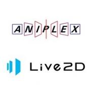 アニプレックス、Live2Dの株式の過半数を取得 『Live2D』を使った長編アニメ映画の制作を開始