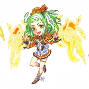 ケイブ、シューティングRPG『ドン★パッチン』で春の限定SPイベントを開催…『エスプガルーダII』からも多数のキャラクターが参戦