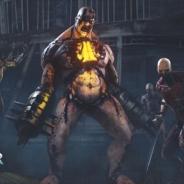 【PSVR】人気サバイバルFPS『KILLING FLOOR: INCURSION』が5月1日に海外リリース決定