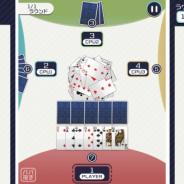 サクセス、「定番ゲーム集! パズル・将棋・囲碁forスゴ得」で『ババ抜きチャレンジ』を配信開始
