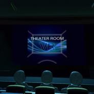PSVRの『シアタールーム VR』がアップデート フレンドと映画を見る「Watch Together」機能登場