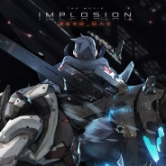 Rayark、『Implosion』のアニメーション映画『The Implosion: ZERO DAY』40秒トレイラー映像を公開