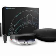 マイクロソフト、「HoloLens」の教育機関向けキャンペーン開始 10%オフでの購入が可能に