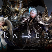 ネクソン、新作MMORPG『KAISER』の正式配信を開始 『リネージュ II』開発室長を務めたチェ・キビョン氏を擁した開発会社が3年をかけて遂に完成
