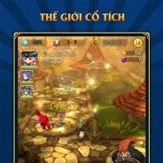 ゾディアックアジア、スマートフォン向けRPG『Flyff All Stars』をベトナムのGoogle Playでリリース