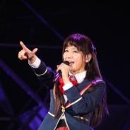 ニッポン放送、「アニメ紅白歌合戦 Vol.3」で『ガールフレンド(仮)』とコラボステージを開催! 声優の井上喜久子(17歳)が制服姿で熱唱!