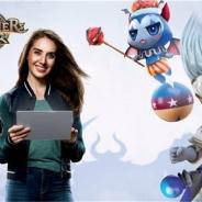 Com2uS、『サマナーズウォー: Sky Arena』のグローバルブランドキャンペーンを開始 タイムズスクエアで大規模な広告展開を実施