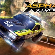 ゲームロフト、『アスファルト:Xtreme』で新マシンや新ブースターの追加を含むアップデートを実施