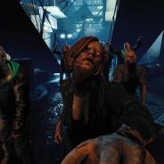 リリース後には首位も獲得 VRゾンビシューター『ZomDay』