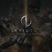 ブシロード、リアルタイム3D対戦格闘ゲーム『INVICTUS: Lost Soul』を明日リリース 「カードファイト!! ヴァンガード」コラボも