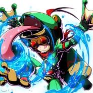 SNK、『君はヒーロー ~対決!ご当地怪人編~』で「お月見イベント」開催! さらに新ヒーロー「ガマシノビ」と「ルナティック・バニー」参戦