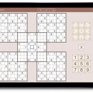 コンセプティス、iPad版パズルアプリ『コンセプティス マルチナンプレ』を配信開始