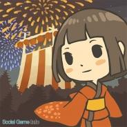 GAGEX、『昭和夏祭り物語 ~あの日見た花火を忘れない~』の事前登録を開始 昭和の時代の小さな夏祭りが舞台のほんわか放置型ゲーム