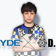 ハイド、『ウイニングイレブン 2019』ジャパン・eスポーツ・ライセンス保持者のまーさんと所属契約