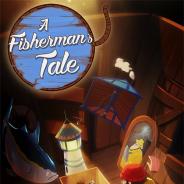 【PSVR】頭脳パズルADV『A Fisherman's Tale』を配信開始 『アリゾナ・サンシャイン』のVertigo Gamesなどが開発