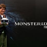 【PSVR】哀川翔さんが異世界で巨大魚と格闘 『MONSTER OF THE DEEP: FINAL FANTASY XV』でVR体験へ