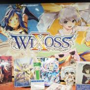 【クリスマスおもちゃ見本市】『WIXOSS』の構築済みデッキとブースターパック出展 「アニメから始めた人も多く売れ行きは順調」